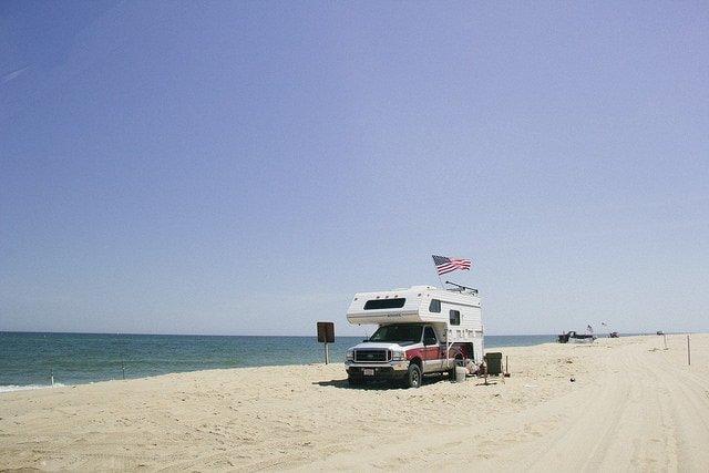 dune tour