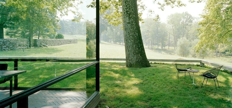 Philip Glass House
