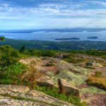 Outdoor Adventures on Mount Desert Island, Maine