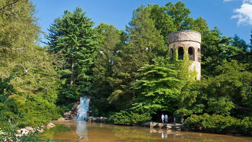 Longwood Gardens Pennsylvania