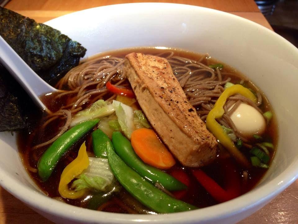 Yum Yum Noodle woodstock