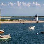 Nantucket in the fall