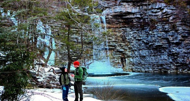 Winter getaways from nyc offmetro ny for Weekend getaways near new york city