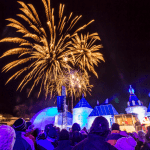 The 10 Best Things to Do at Quebec Carnival 2015