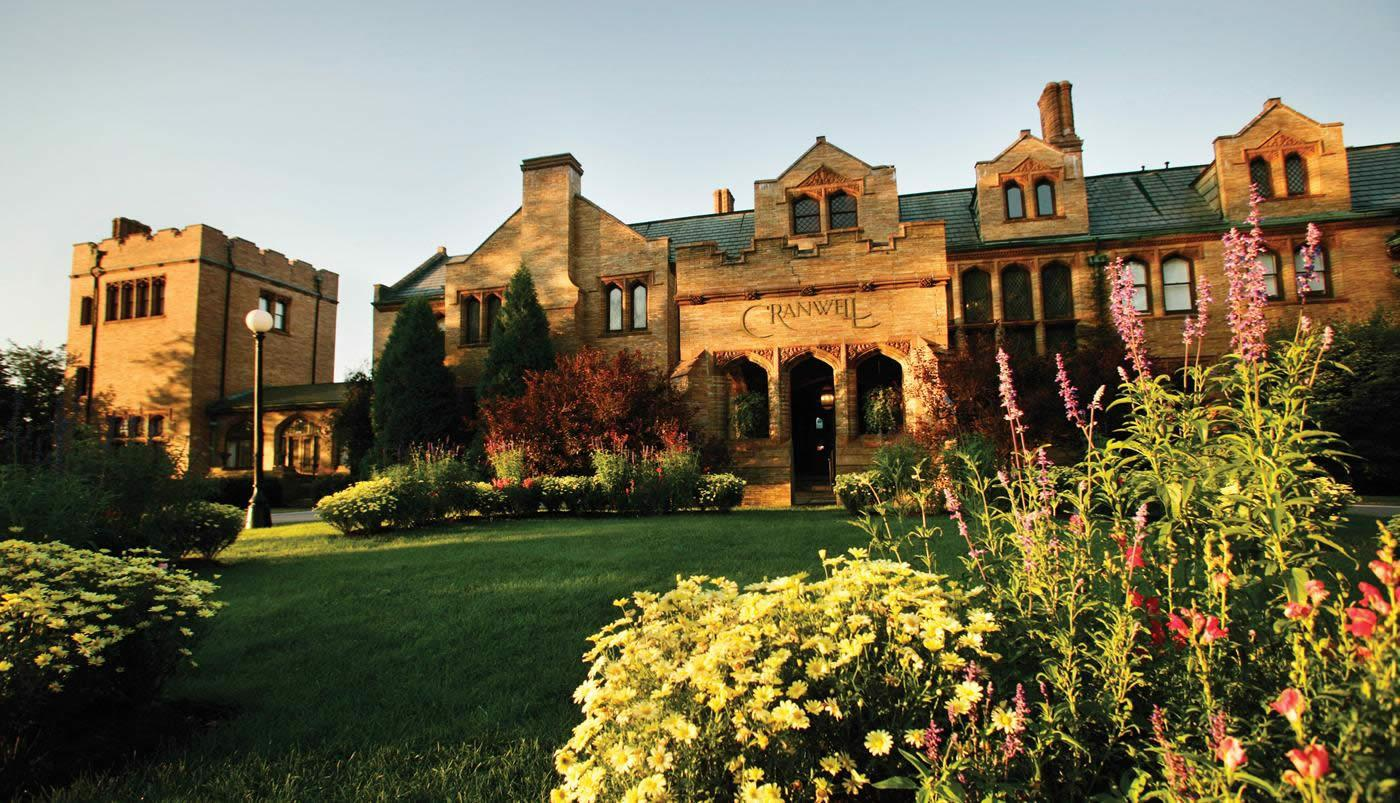 Cranwell Resort In The Berkshires Offmetro Ny