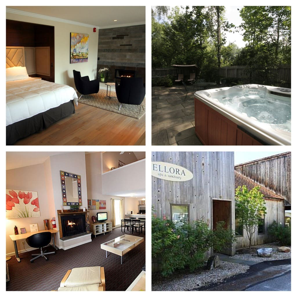 Interlaken accommodations
