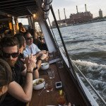 Greenpoint Gets a New Dinner Cruise