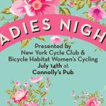 NYCC Club Night