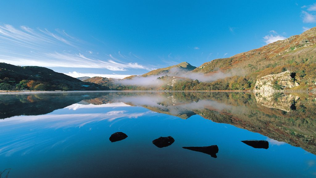 Top Adventures in North Wales