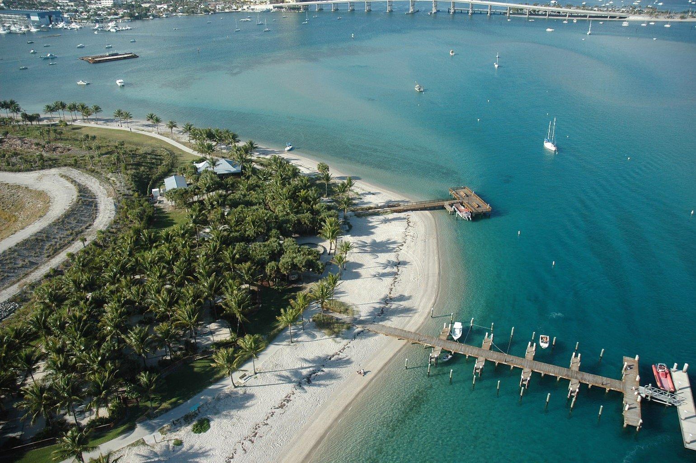 Palm Island Florida Accommodations