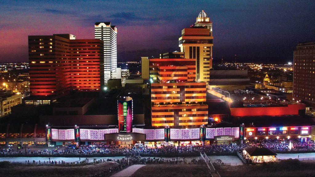 casino missouri vacation
