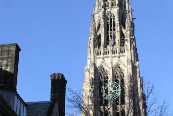 Harkness Tower, New Haven