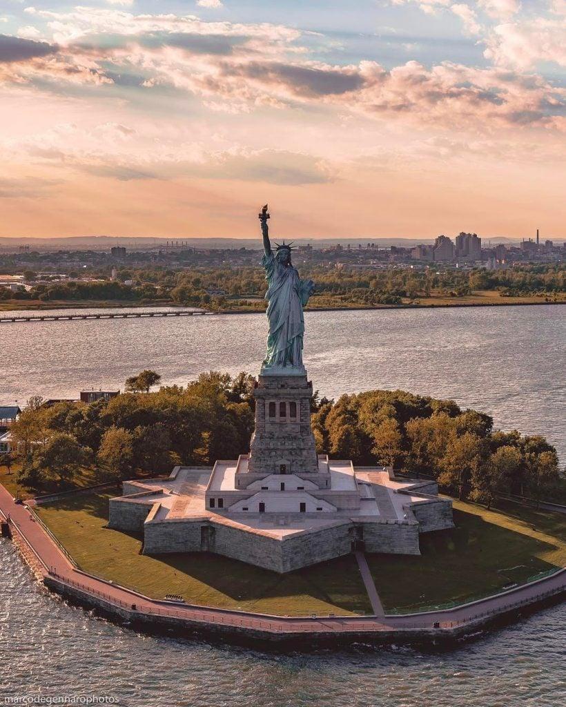 Best NYC Instagrammers @marcodegennarophotos