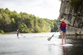 Standup Paddle board-Mohonk