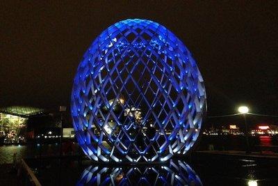 OVO-LIGHT CITY, Baltimore