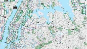 NYC Bike Map Official-1