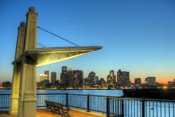 Boston by Robert Lowe