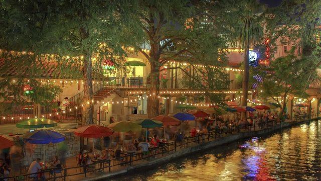 riverwalk cafe