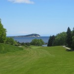 nova scotia golfing