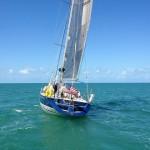 Island Sailing
