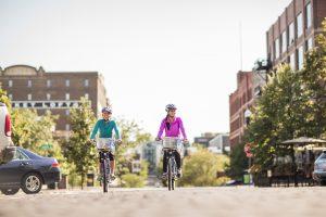 Heartland B-Cycle: Omaha, Nebraska