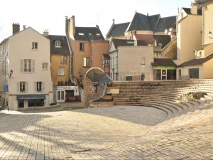 Pontoise France