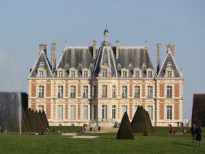 Sceaux's Château