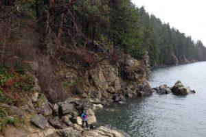 Adventures near Bellingham Washington