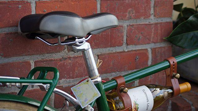 bike responsibly