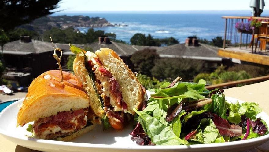 california restaurant month