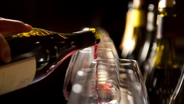 Sip and Study: Ancient Wine Class at San Francisco Wine School - offMetro CA