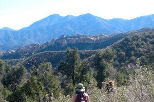 Hike in Ojai