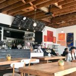 groundworks coffee north hollywood
