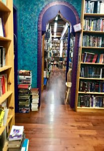 Iliad Bookstore North Hollywood