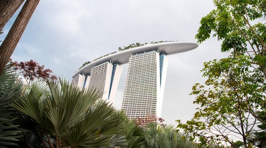 5 Things You Have to Do When You're in Singapore