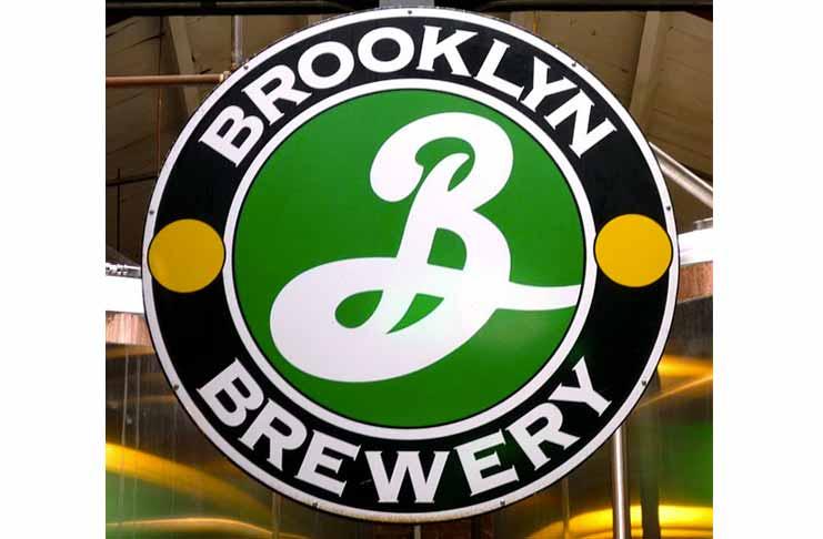 Brooklyn Brewery nyc