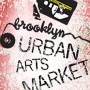 Brooklyn's Urban Arts Market
