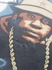 motug obey mural keap