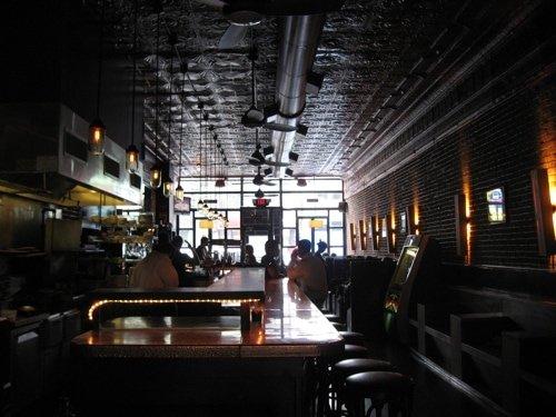 Sidecar Restaurant in Brooklyn NYC (Review)