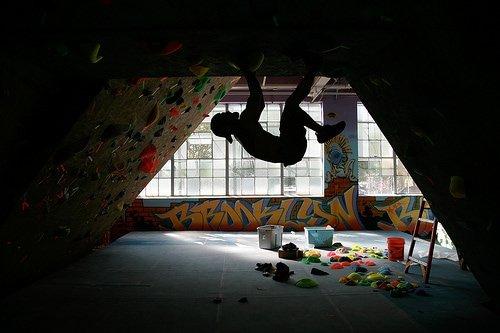 BK Boulders
