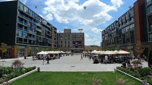 PIazza Schmidts in Philly