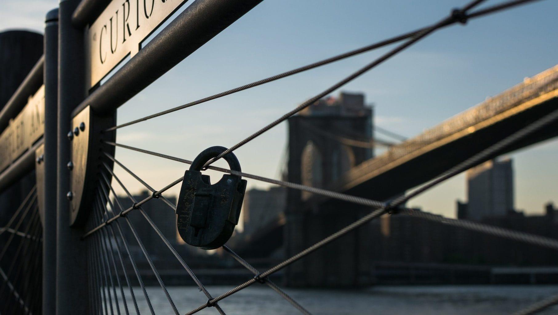 Brooklyn Heights Bridge