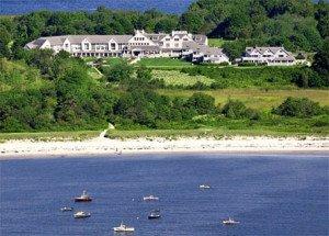 Inn by the Sea - Maine