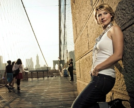 samantha brown nyc