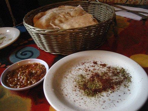 Kabob Cafe
