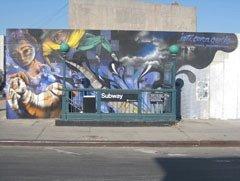 Cern and Cekis Graffiti