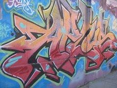 APlus Graffiti