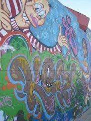Keo Graffiti