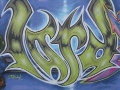 Lord Graffiti