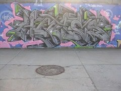 Hoacs Graffiti